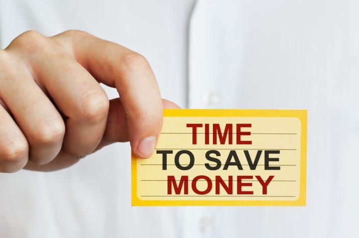 save money on AC costs