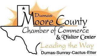 Dumas Chamber of Commerece.
