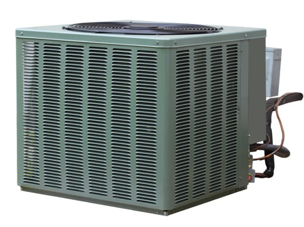heat pump for your business