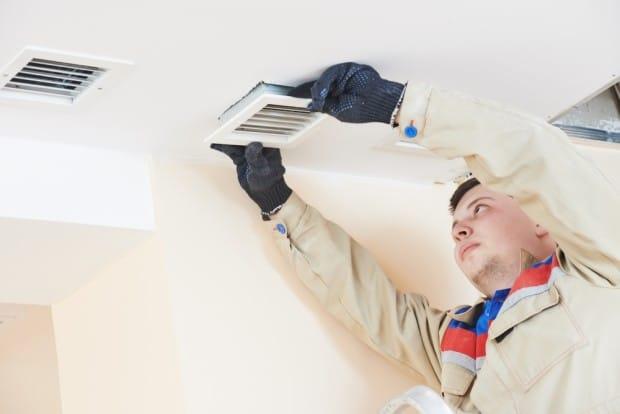 proper ventilation improves energy efficiency