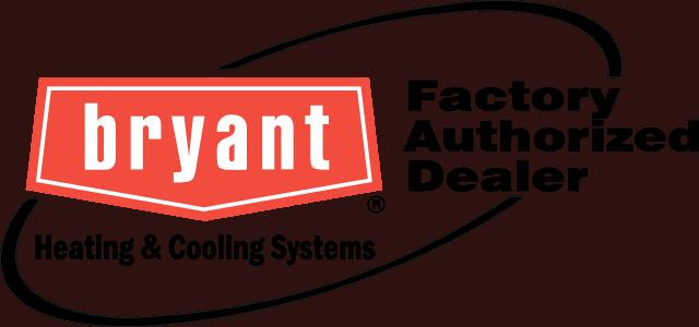 bryant-factory-authorized-dealer